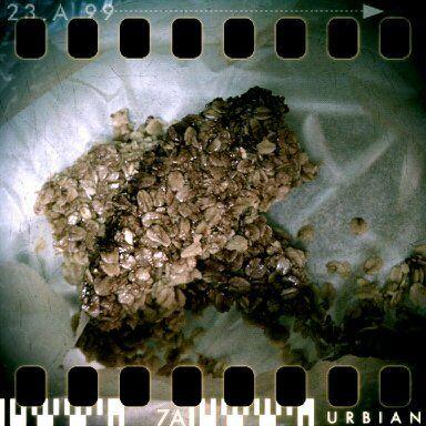 New recipe added to www.earthyconsumer.blogspot.com....  Maple oatmeal bars!!!