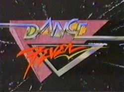 Dance Fever...tv show