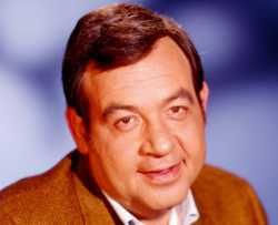 Tom Bosley During World War II, Bosley served in the United States Navy