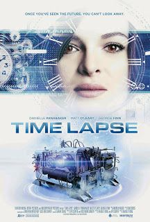 Time Lapse Movie Trailer and Starcast