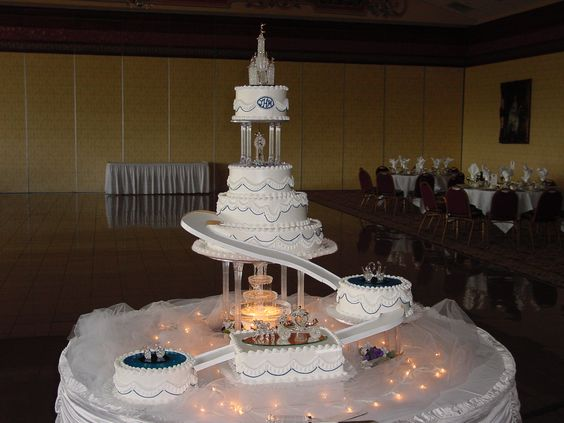 Debut Cake Design With Stairs : Pinterest   The world s catalog of ideas