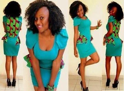 Recherche fille congolaise