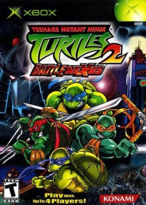 Teenage Mutant Ninja Turtles 2 Battlenexus Ninja Turtles 2 Mutant Ninja Turtles Ninja Turtle Videos