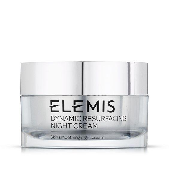 ELEMIS Dynamic Resurfacing Night Cream