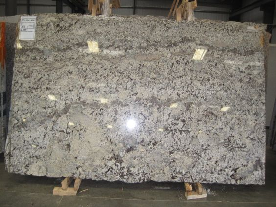 New Azul Aran #granite #countertop   Kitchen remodel ...