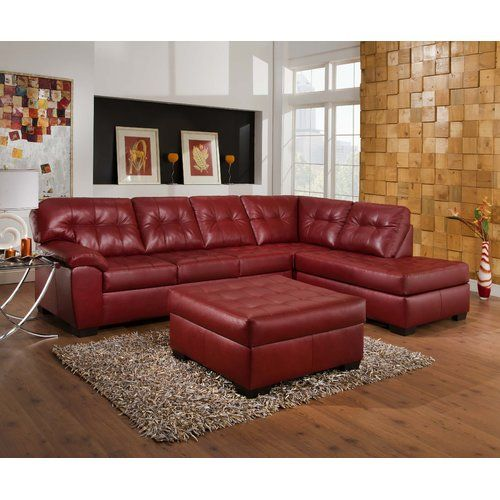 Winston Porter Shoulders Modular Sectional Wayfair Sofa L