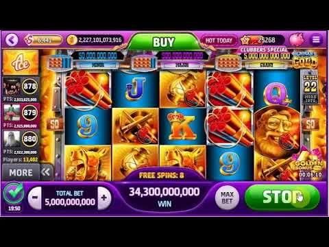 casino in sf Slot Machine