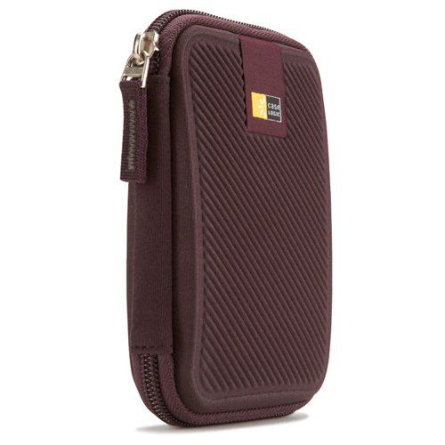 "Case Logic EHDC101P Housse de protection semi-rigide pour disque dur externe 2,5"" Tanin Case Logic http://www.amazon.fr/dp/B004ROTNGW/ref=cm_sw_r_pi_dp_i4Lgwb10EMJBH"