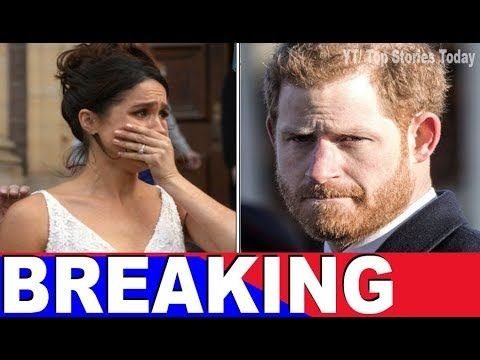 Fed Up Queen Tells Harry To Leave After Meghan Has Tantrum Over Royal Christmas Ou Prince Harry And Megan Prince Harry And Meghan Meghan Markle Prince Harry