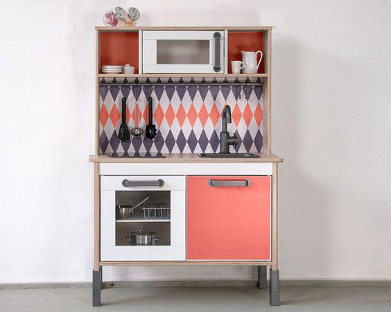 Decoration De Cuisine :  cuisine stickers jeux cuisines cuisine en jouet cuisine stickers ikea