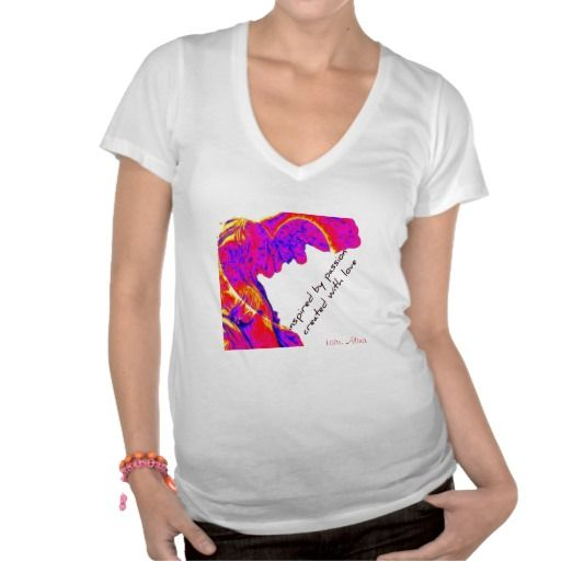 Love, Alina T Shirts INSPIRED BY PASSION, CREATED WITH LOVE!