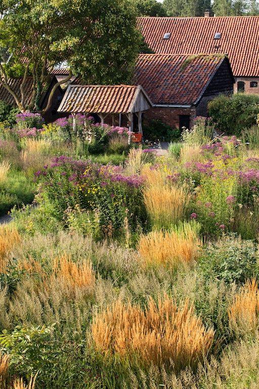 Pin On Piet Oudolf Garden Design
