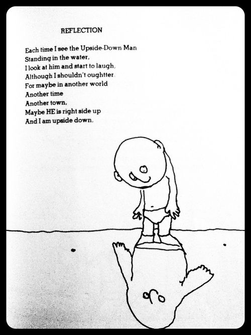 Mental Health And Shel Silverstein On Pinterest