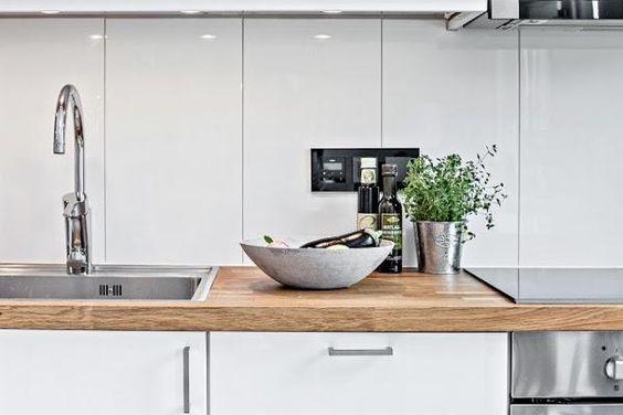 6 trucos para pisos pequeños | Decorar tu casa es facilisimo.com