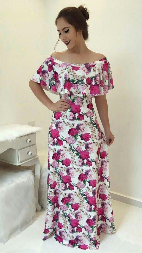 Stunning Spring Dresses