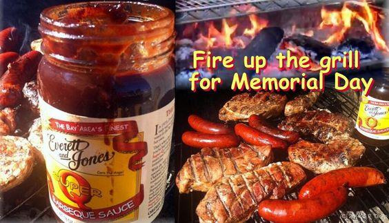 easy memorial day bbq recipes