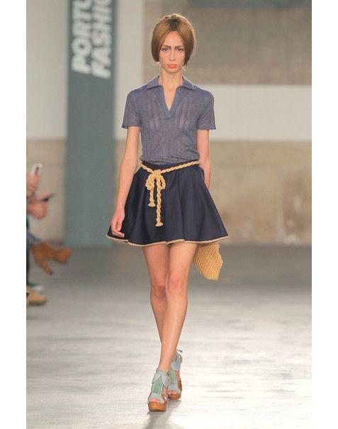 Katty Xiomara@PT Fashion #fashion #portugal