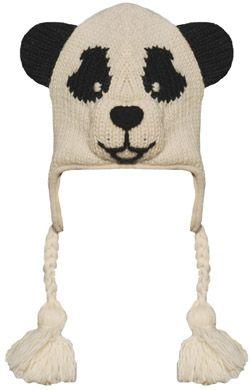 Bonnet enfant Indien, Corsaire, Ours ou Panda chez Bianca and Family