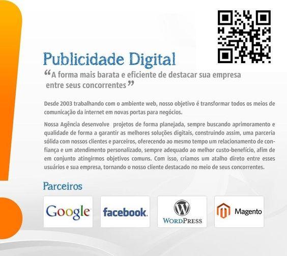 Planejamento de publicidade digital