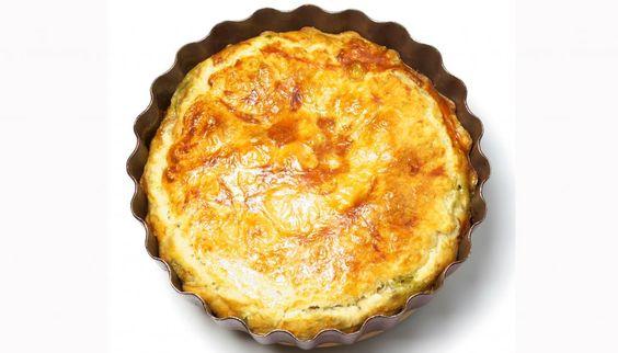 käseauflauf kuchenKulinarische Köstlichkeiten aus der Schweiz