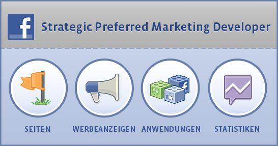 Auf der Suche nach einem Preferred Marketing Developer für Facebook? Ich wüsste da jemanden ;) #akom360 #pmd #facebook