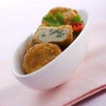 NUGGET TAHU SAYURAN http://www.sajiansedap.com/mobile/detail/9763/nugget-tahu-sayuran