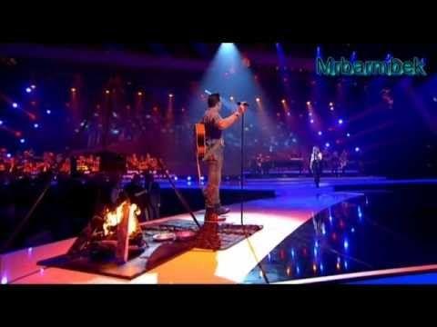 ▶ Helene Fischer und Andreas Gabalier - Countrymusik - YouTube