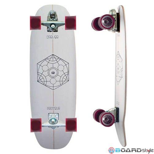 "Carver Skateboard Proteus Complete 30.5"" x 9,75"" acquista online Boardstyle"
