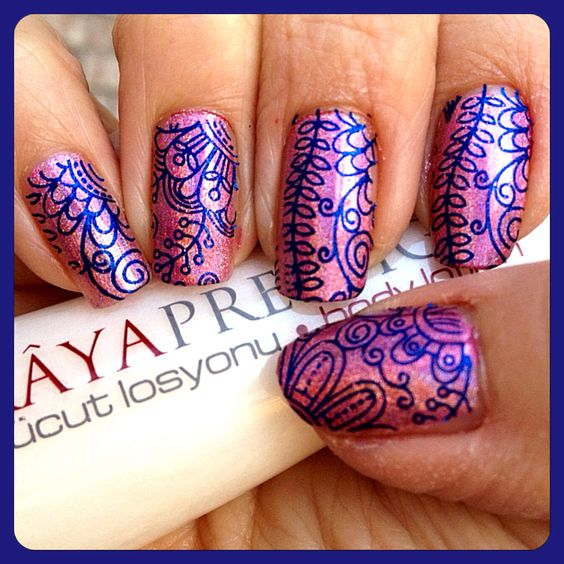 Stamping with QA61