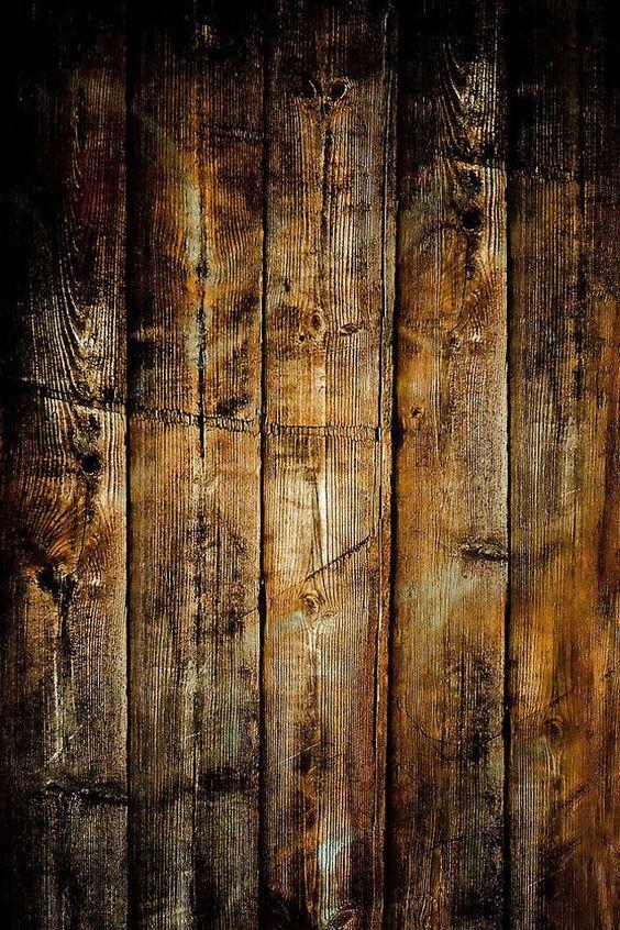 wood background:
