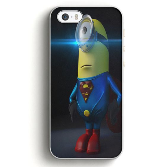 Minion Of Steel iPhone SE Case | Aneend
