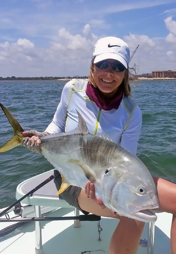 Jack o 39 connell florida and fishing on pinterest for Deep sea fishing fort pierce