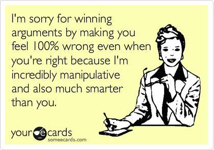 #sorryimnotsorry