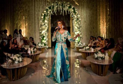 Scienza: In #Arabia #Saudita nozze da mille e una notte (link: http://ift.tt/2cBkvlk )