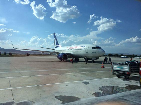 Boeing 737-700(WL) Anadolujet