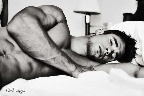be mine, please.