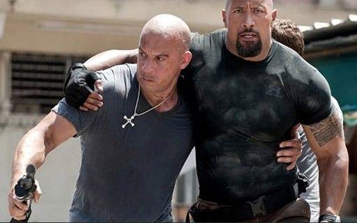 The Rock Anuncia Fim Da Briga Com Vin Diesel E Sugere Novo Filme