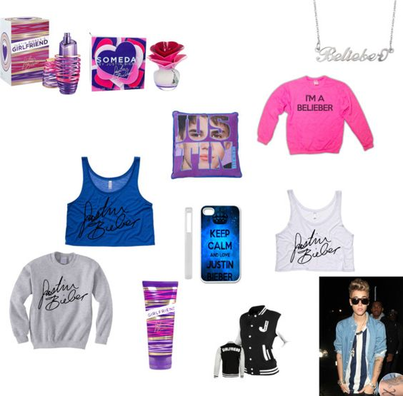 """""""Justin Bieber 3"""" by meredith-gomes ❤ liked on Polyvore"""