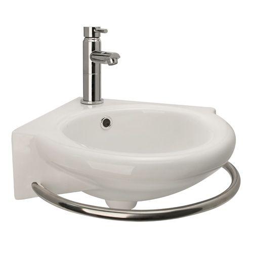 Corner Bar Sink : jays towels products corner sink lavatory sink do you sinks bar towel ...