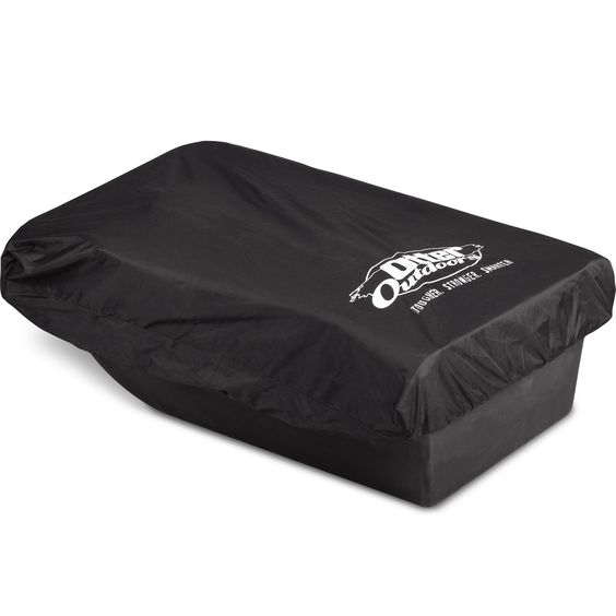 Otter Outdoors Fish House Travel Cover Lodge