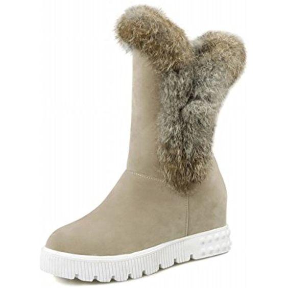 Stunning Winter Fall Boots
