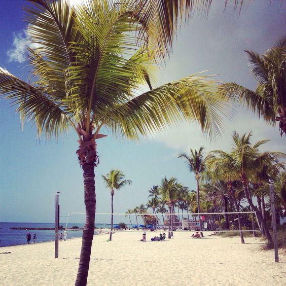 Beach_Sun_Beach Volley