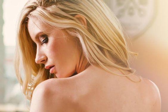 Mais lindas modelos na fotografia fashion de Brad Olson