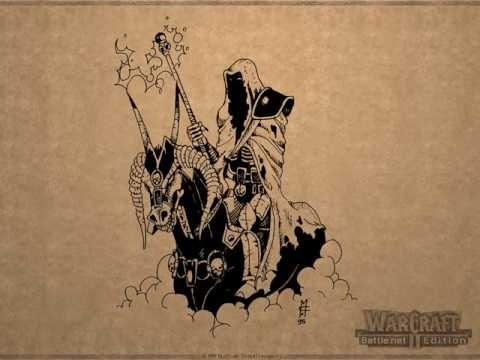 Warcraft 2 Soundtrack Orc 02 Horror Artwork Horror Artwork Illustrations Fantasy Rpg