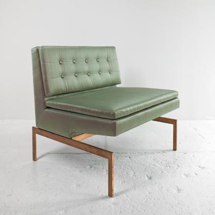 The Mancini Chair