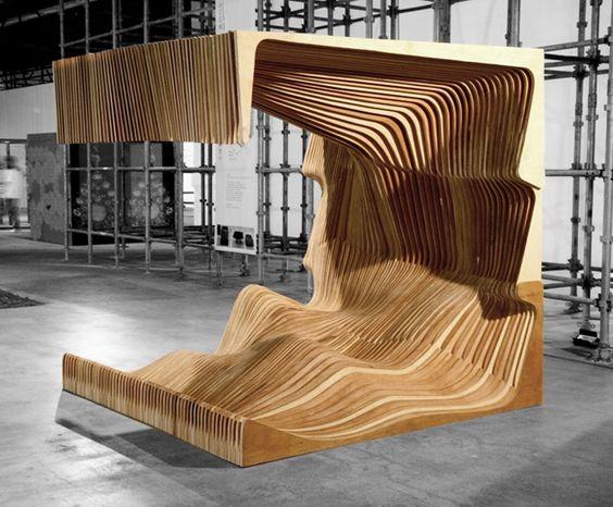 Urban Bench Landscape By Design Pinterest Furniture