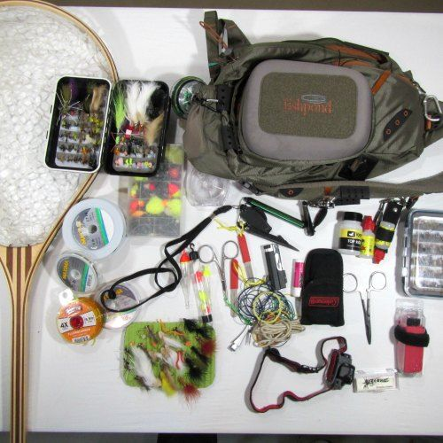 Fly Fishing Accessories The Must Have List For More Fish Fly Fishing Accessories Fishing Accessories Fishing Tools