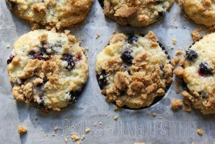 12 Tasty Mother's Day Muffins for Mom! | Babble