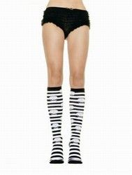$9 ROLLER DERBY SOCKS AND STOCKINGS!