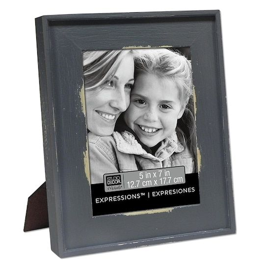 Country 5 X 7 Frame Expressions By Studio Decor Frame Decor Studio